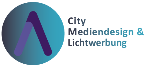 City Mediendesign & Lichtwerbung